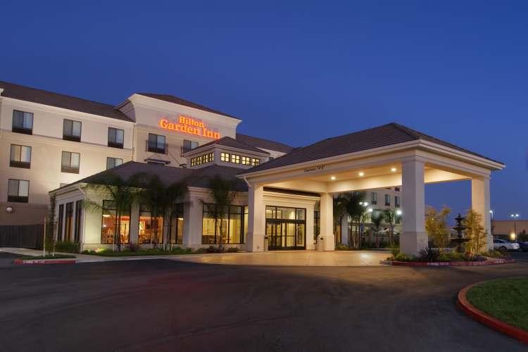 Hilton Garden Inn Elk Grove California